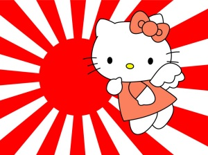 Source: Image taken from Hello Kitty club http://www.hellokittyclub.com